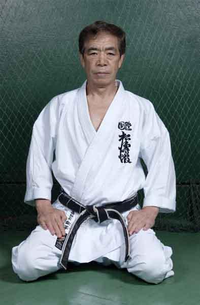 KANAZAWA HIROKAZU