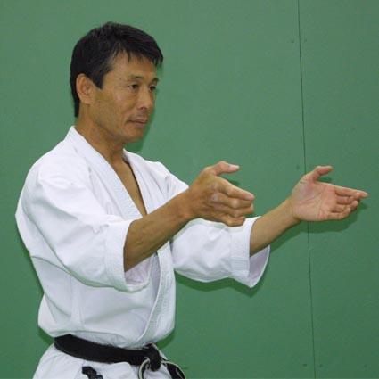 yahara mikio