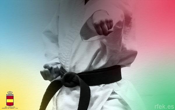 karate disciplina olímpica